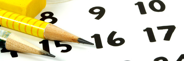 kalendar upisa