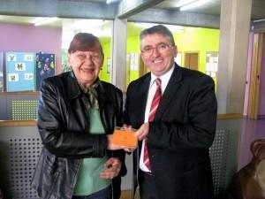 Ana Kirinčić,osnivačica akademije