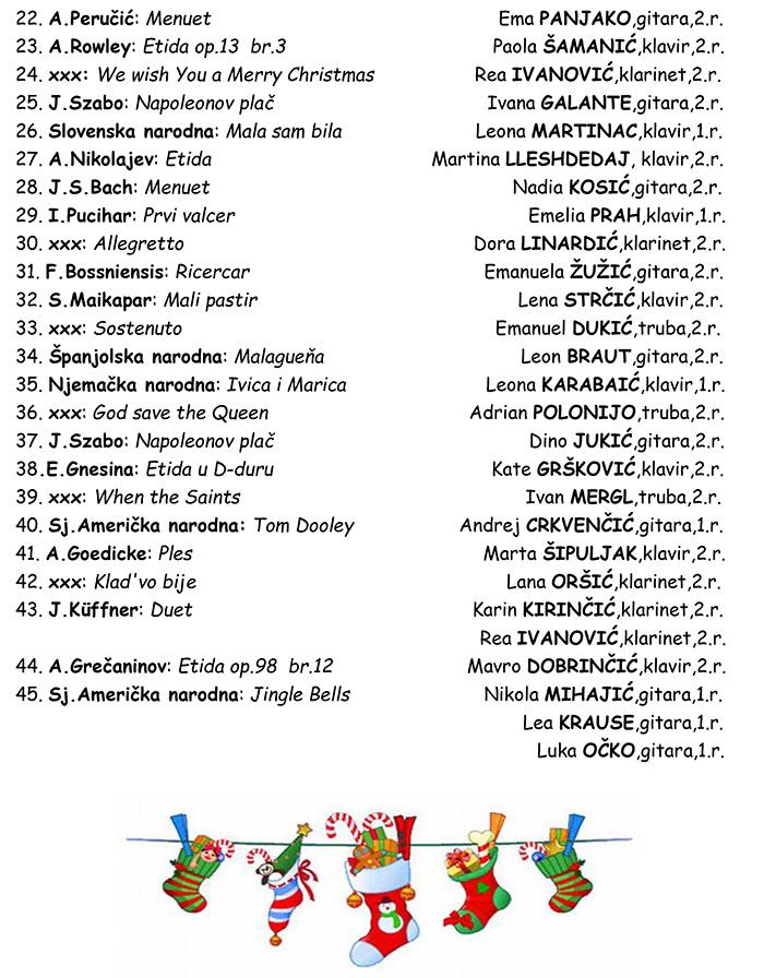 Program CONCERTINO 02
